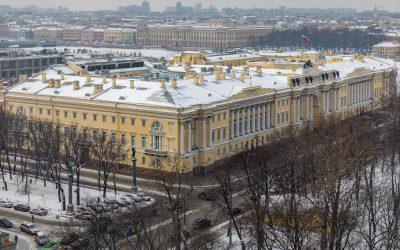 Opis arhivskega gradiva z uporabo formata UNIMARC na primeru Predsedniške knjižnice v Sankt Peterburgu