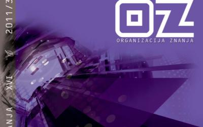 Forum Zajem, arhiviranje, upravljanje in hramba podatkov